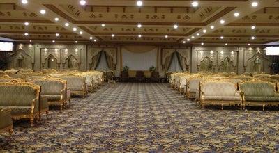 Photo of Event Space قاعة الأندلس للإحتفالات at Dammam, Saudi Arabia