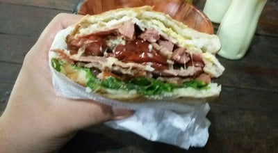 Photo of Burger Joint Supimpa 2 at José De Jesús Martinez, Pedro Juan Caballero, Amambay, Paraguay