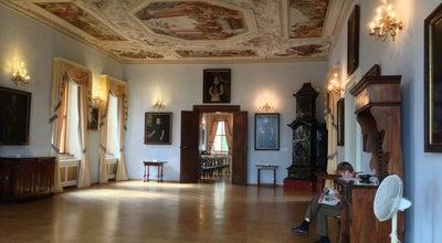 Photo of Historic Site Lobkowiczký palác | Lobkowicz Palace at Jiřská 3, Praha 119 00, Czech Republic
