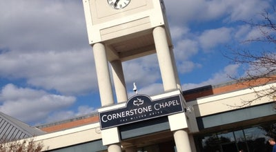 Photo of Church Cornerstone Chapel at 742 Miller Dr Se, Leesburg, VA 20175, United States