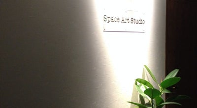 Photo of Rock Club space art studio at Japan
