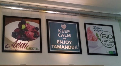 Photo of Ice Cream Shop Tamandua at Austria
