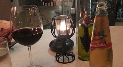 Photo of Mediterranean Restaurant Sevilla at The Claridges Hotel, New Delhi, India
