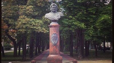 Photo of Monument / Landmark Памятник генералу Ермолову А. П. at Russia