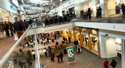 Photo of Mall The Mills at Jersey Gardens at 651 Kapkowski Rd, Elizabeth, NJ 07201, United States
