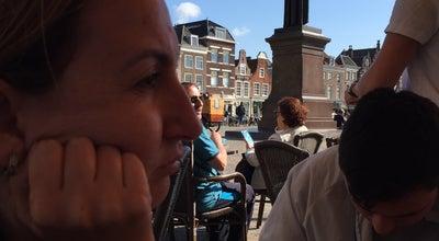 Photo of Argentinian Restaurant Toros Santiago at Markt, Delft, Netherlands