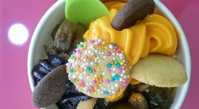 Photo of Ice Cream Shop Yogurt Boom at Av Intercomunal, Cabimas, Venezuela