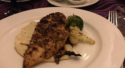 Photo of Steakhouse The Grill at Cocomo at Le Grandeur, Senai, Malaysia