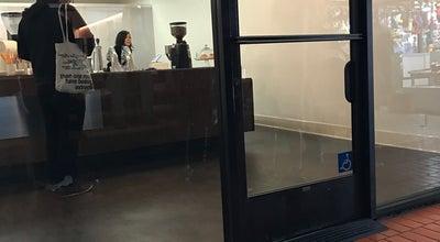 Photo of Coffee Shop Endorffeine at 727 N Broadway, Los Angeles, CA 90012, United States