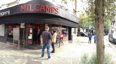 Photo of Butcher Boucherie Milcamps Slagerij at Avenue Milcampslaan 111, Schaerbeek / Schaarbeek 1030, Belgium
