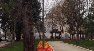 Photo of Park Evliya Çelebi Parkı at Yeni Meram Cad., Konya, Turkey