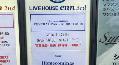 Photo of Rock Club LIVE HOUSE enn 3rd at 青葉区中央2-7-11, 仙台市 980-0021, Japan
