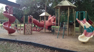 Photo of Playground Possum Creek Park at 4009 Nw 53rd Ave., Gainesville, FL 32653, United States