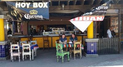 Photo of Cocktail Bar Bar Nelson at 721 Revolución, Tijuana 22000, Mexico