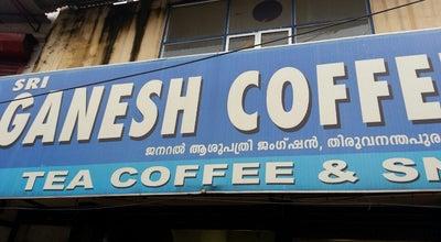 Photo of Cafe Ganesh Coffee Bar at India