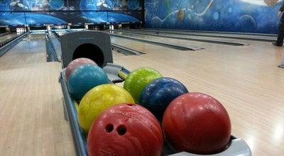 Photo of Bowling Alley Боулинг Олимп at Площадь Республики 15, Алматы, Kazakhstan