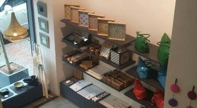 Photo of Boutique 33 Rue Majorelle at 33 Rue Majorelle, Marrakech, Morocco