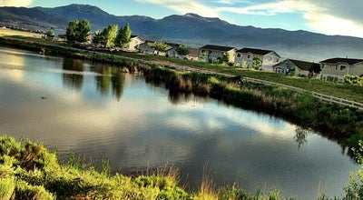 Photo of Lake Damonte Ranch Wetlands at United States