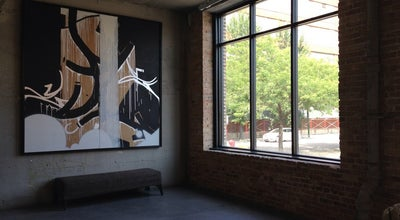 Photo of Art Gallery Zhou B Art Center at 1029 W 35th St, Chicago, IL 60609, United States