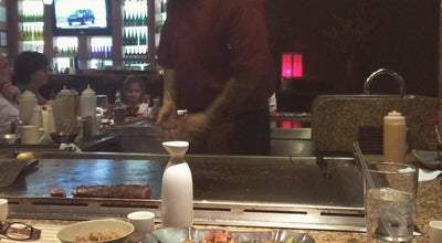 Photo of Sushi Restaurant Hokkaido Teppanyaki Steakhouse at 3555 S Town Center Dr, Las Vegas, NV 89135, United States