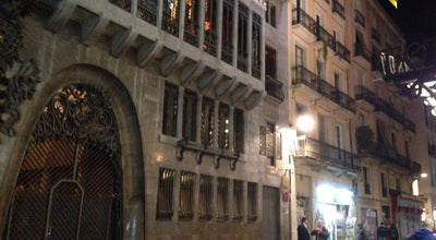 Photo of Neighborhood El Raval at Cuitat Vella, Barcelona 08001, Spain