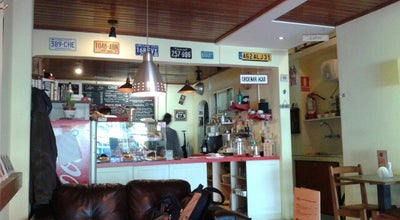 Photo of Coffee Shop Coffee Shop at Bulevar España 2571, Montevideo 11200, Uruguay