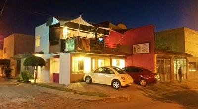 Photo of Gastropub Rey Gamba at Ave. Jacarandas 379-c Esq. Con Dublín, Irapuato 36615, Mexico