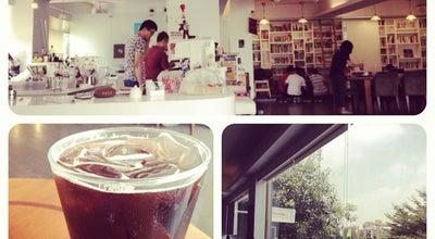 Photo of Cafe 瑪莎羅芙 Masa Loft at 東區大學路西段53號3f, Tainan 701, Taiwan