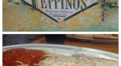 Photo of Italian Restaurant Peppino's at 26952 La Paz Rd, Aliso Viejo, CA 92656, United States