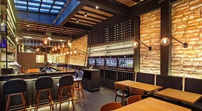 Photo of Wine Bar Napoleon Food & Wine Bar at 206 Telok Ayer Street, Singapore 068641, Singapore