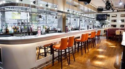 Photo of Restaurant Revolution at St Peters Square, Liverpool L1 4DQ, United Kingdom