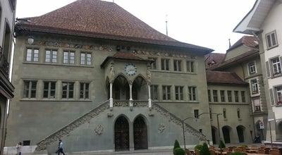 Photo of Church Christkath. Kirchgemeinde at Kramgasse 10, Bern 3011, Switzerland