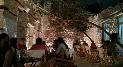 Photo of Bar Χάλαβρο Open Bar at Μιλάτου 10, Ηράκλειο 712 02, Greece