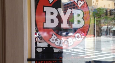 Photo of BBQ Joint Backyard Bar-B-Q at 301 S Washington Sq, Lansing, MI 48933, United States