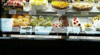 Photo of Dessert Shop モンターニュ 浜北店 at 浜北区西美薗2317, 浜松市, Japan