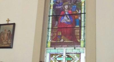 Photo of Church St. Joseph Catholic Church at 140 W Government St, Pensacola, FL 32502, United States