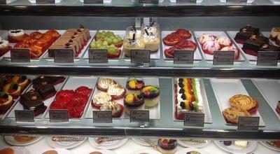 Photo of Bakery Caramel Panadería at Prolongación Zaragoza, Queretaro 76180, Mexico