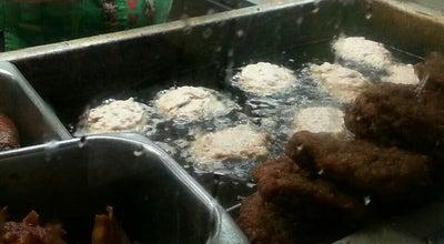 Photo of Burger Joint Lovick's Cafe at 320 Herritage St, Kinston, NC 28501, United States