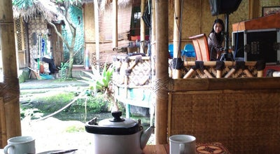 Photo of Cafe Dapur Sangkuriang Cafe & Resto at Jl. Sangkuriang No.82, Cimahi, Indonesia