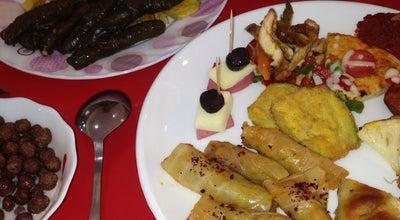 Photo of Breakfast Spot Şener Kahvaltı Salonu at Karaman, Turkey