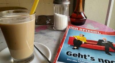 Photo of Cafe Café Orange at Fritz-tillmann-straße 6, Bonn 53113, Germany