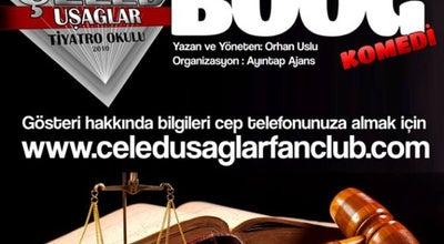Photo of Comedy Club Çeled Uşaglar Tiyatro Okulu at Nişantaşı, Gaziantep 27270, Turkey