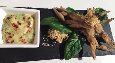 Photo of French Restaurant Ma Cocotte at Вул. Паторжинського, 33, Днепропетровск 49000, Ukraine