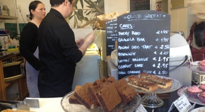 Photo of Coffee Shop Olive Green Espresso Bar at Lwr Baggot St, Dublin 2, Ireland