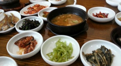Photo of Asian Restaurant 지미원 at South Korea