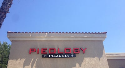 Photo of Pizza Place Pieology Pizzeria at 962 E Alosta Ave, Azusa, CA 91702, United States