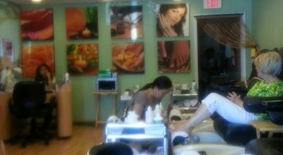 Photo of Spa SOK Nails at 13724 Biacayne Blvd, North Miami Beach, FL 33181, United States