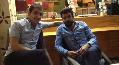 Photo of Hookah Bar Nobel Cafe at Turkey