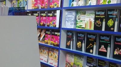 Photo of Bookstore Syarikat Adam at Jalan Dato' Kailan, Kepala Batas, Malaysia