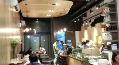 Photo of Cafe Department Of Caffeine (D.O.C) at 15 Duxton Road, Singapore 089481, Singapore